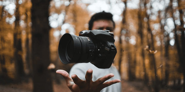 Photography - Become A Better Photographer - Part I - Product Image