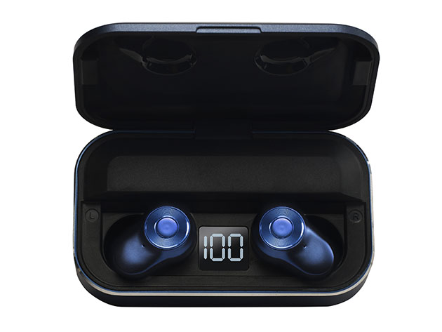 Enjoy Wireless Listening Without Breaking The Bank With These Earphones 3