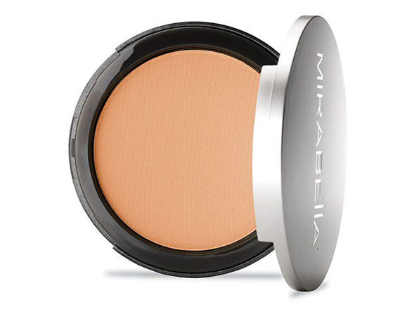Pure Press II Mineral-Based Foundation