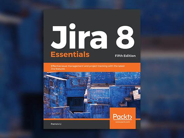 Jira 8 Essentials - Product Image
