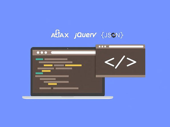 Fundamentals of AJAX, JQuery and JSON