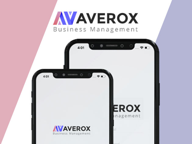 Stack Social Deal for Averox Business Management Solutions: Lifetime Subscription