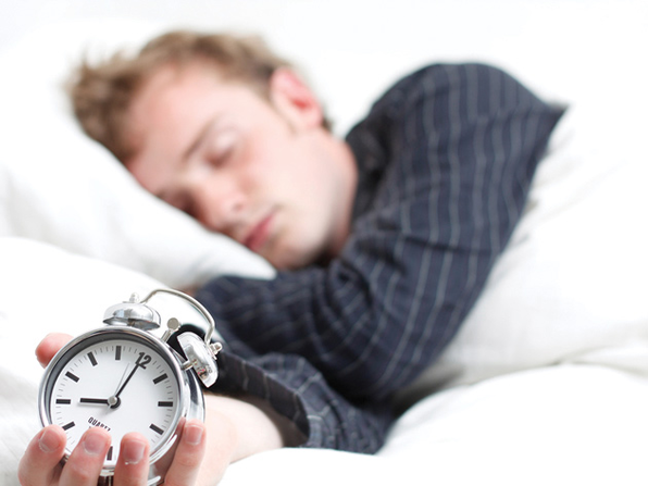 Optimize Your Sleep Course - Product Image