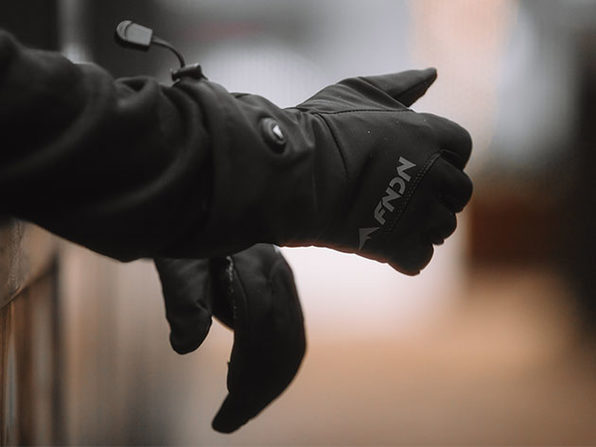 7V Heated Windblocker SL Gloves (XXL)