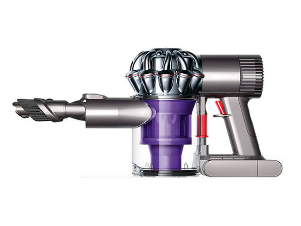 Dyson V6 Bagless Cordless Handheld Vacuum with HEPA Filter