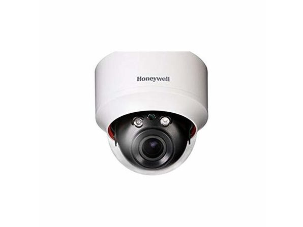 Honeywell H3W4GR1V NETWORK TDN WDR IR INDOOR DOME CAMERA