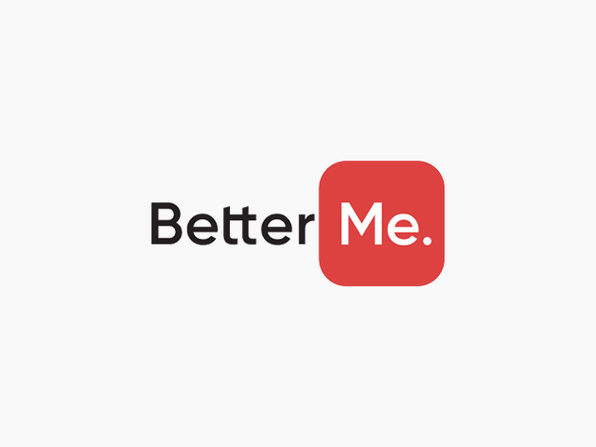 BetterMe Home Workout & Diet: 1-Yr Subscription