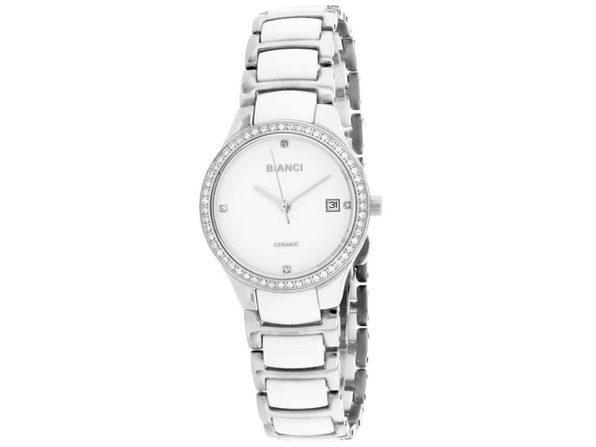 Roberto Bianci Women's Balbinus White Dial Watch - RB2943 - Product Image