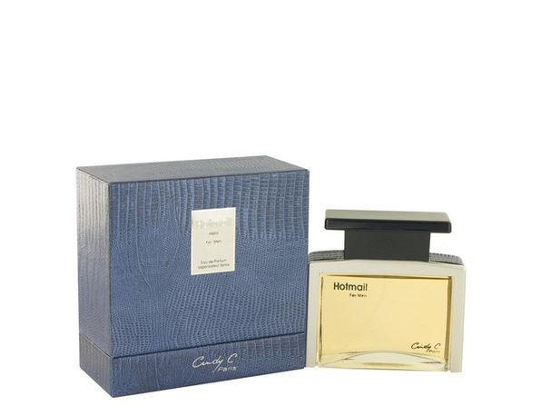 3 Pack Hotmail by Cindy C. Eau De Parfum Spray 3.3 oz for Men