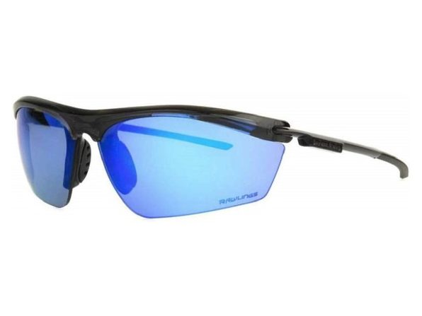 Rawlings 10247859.QTS Sunglasses, Grey/Blue - Grey