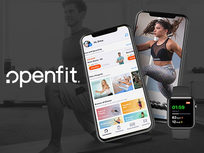 Openfit Fitness & Wellness App: 2-Yr Premium Subscription - Product Image