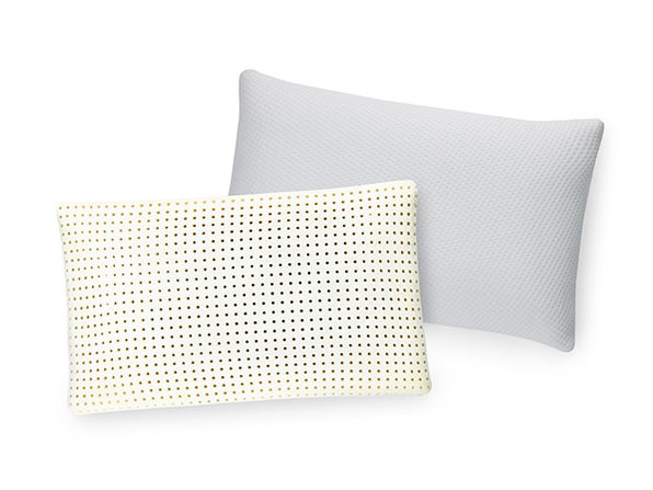 Yaasa Memory Foam Pillow (King)