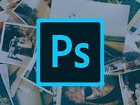Adobe Photoshop CC: Advanced Training - Product Image