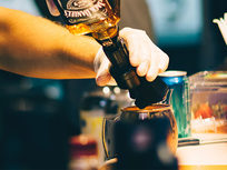 Vodka: Essentials in Cocktails & Bartending - Product Image