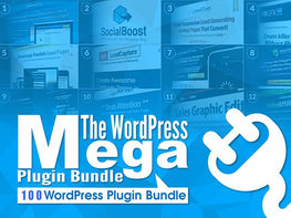 The Mega 2020 WordPress Plugin Bundle