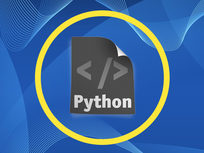 Python Tutorial: Python Network Programming - Build 7 Apps - Product Image