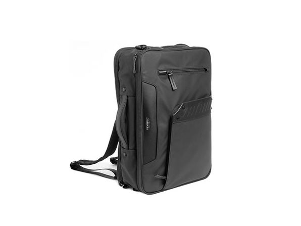 VENQUE® Flypack 3-Way Convertible Bag