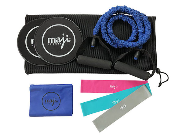 Maji Sports™ Home Fitness Bundle