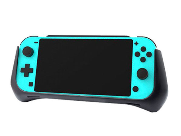 Nintendo Switch Lite 8000mAh Portable Charging Case with Stand