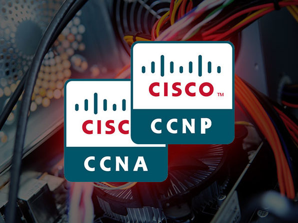 Cisco Certified Network Associate (CCNA) & Professional (CCNP) Certification Training