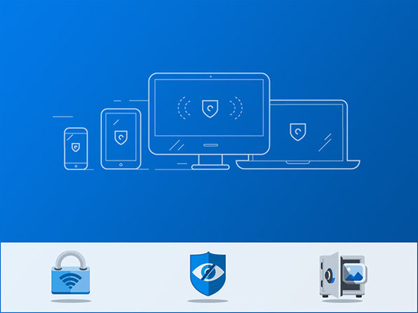 Hotspot Shield Elite VPN: Lifetime Subscription | StackSocial