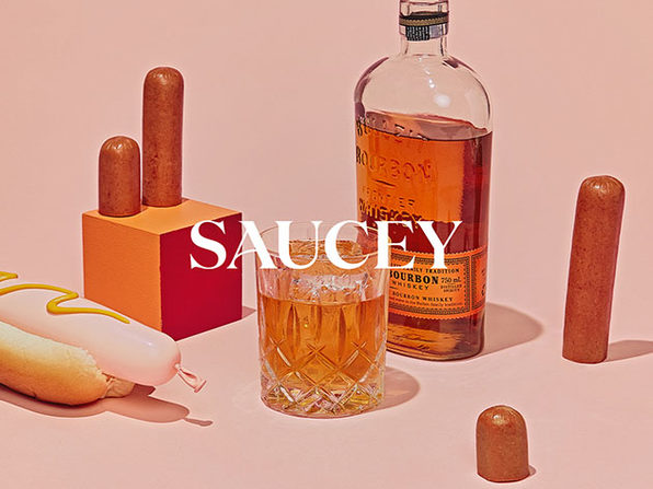$50 Voucher to Saucey Liquour Delivery