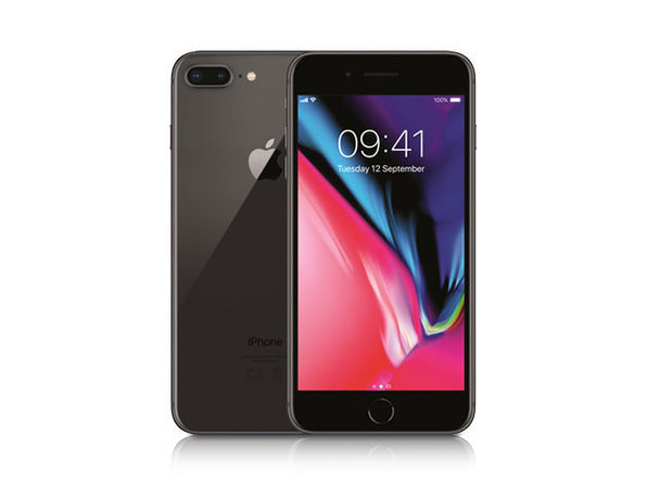 "Apple iPhone 8 Plus 5.5"" 64GB (Refurbished)"