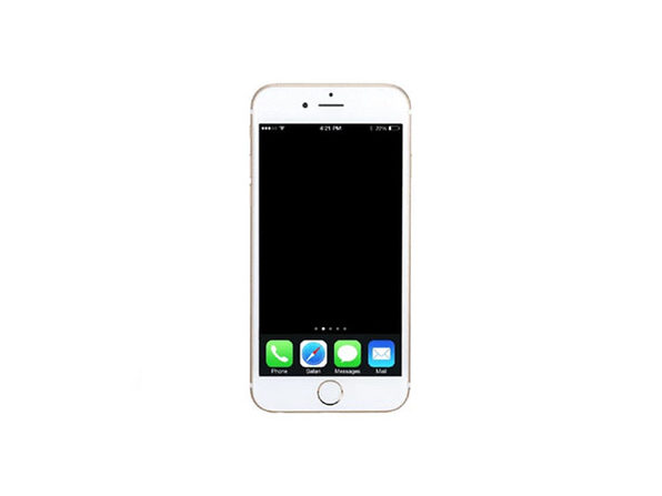 "Apple iPhone 6 4.7"" 16GB GSM Unlocked Gold (Certified Refurbished Grade B)"