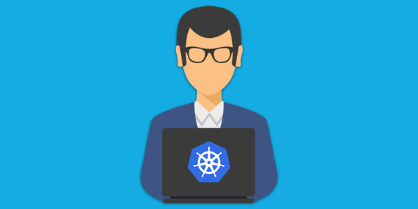 Kubernetes Certification Training for Absolute Beginners - Product Image
