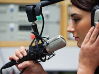 The Complete Voice Over Course: Record Your Voice Like A Pro - Product Image