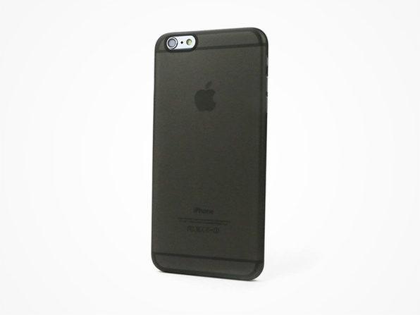 Iphone 6 Plus Space Grey Case