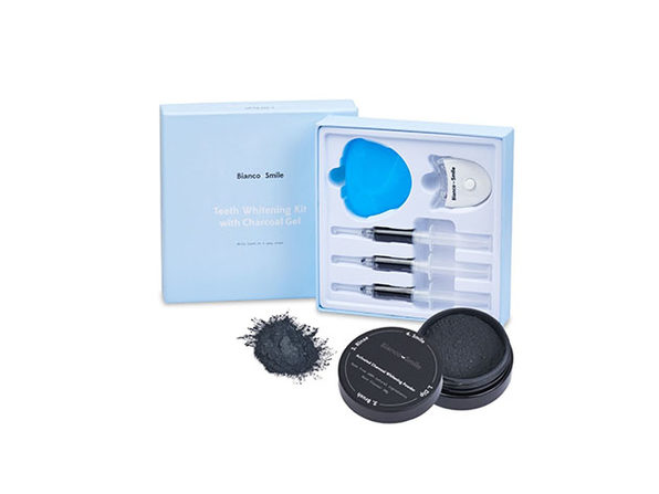Charcoal Pro Whitening Bundle