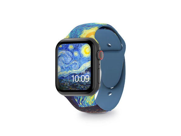 MobyFox 42mm Apple Watch Band (Starry Night)