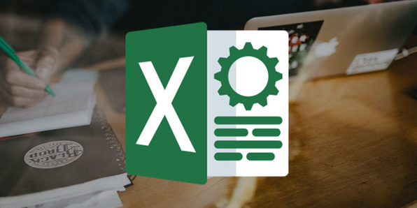 Excel Pro Tips: Productivity Tools - Product Image