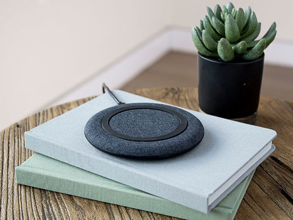 chargeONE Wireless Smartphone Charger