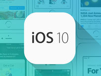 The Complete iOS 10 Developer Course - Product Image
