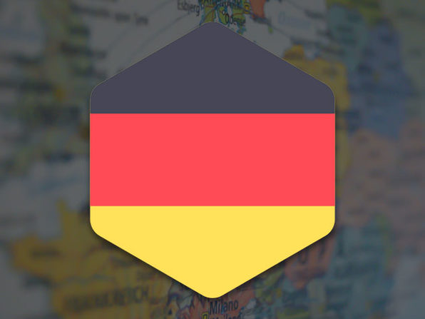 Rocket Languages Combo Pack (German Levels 1 & 2)