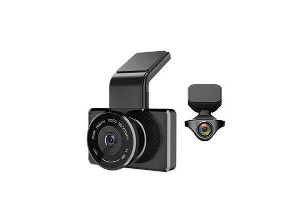 myGEKOgear Orbit 950 1080p Wi-Fi & GPS Dash Cam