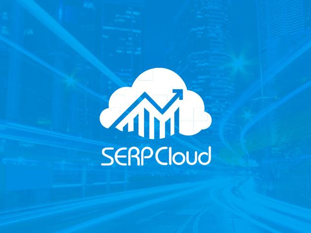Stack Social Deal for SERPCloud Pro: Lifetime Subscription