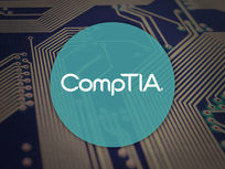 CompTIA Security+ Certification - Product Image