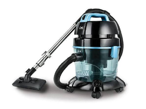 Kalorik Blue Pure Air Water Filtration Vacuum