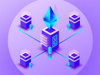 Ethereum Blockchain Developer: Build Projects Using Solidity - Product Image