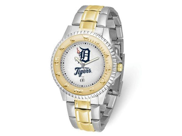 MLB Mens Detroit Tigers Competitor Watch - Product Image