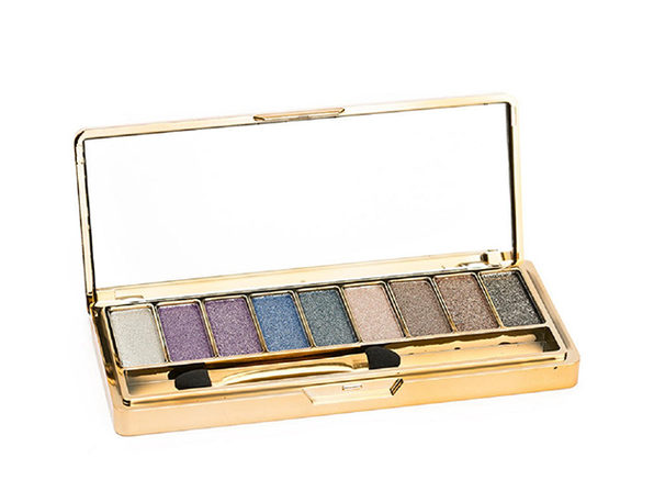 9-Shadow Palette - 2 - Product Image
