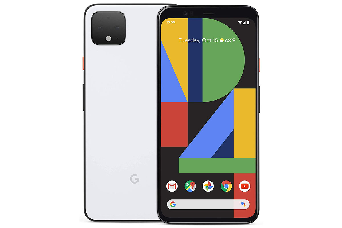 Save over 50 percent on these refurbished Google Pixel units