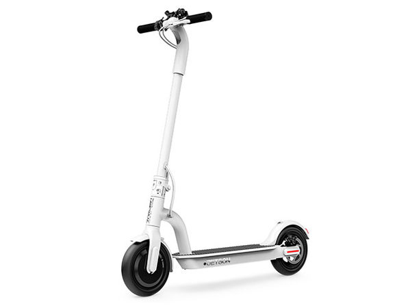 Jetson Eris Electric Scooter (White)