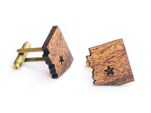 Arizona Cufflinks