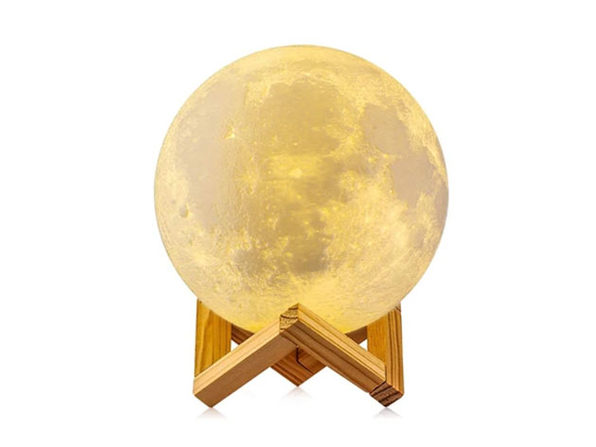 The Original 16 Color Moon Lamp™