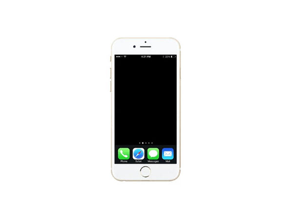 Apple iPhone 6 Plus 16GB - Gold (Certified Refurbished: Unlocked)