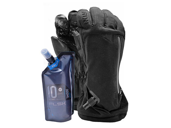 FLSK 10-Oz Winter Glove (XL)